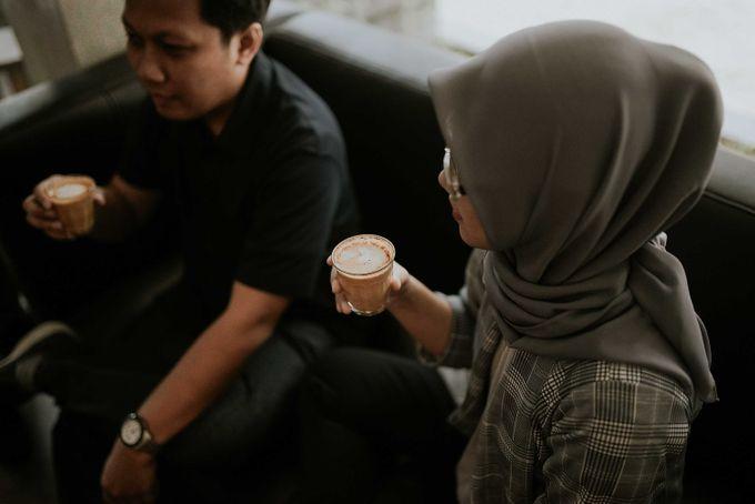 Dayinta & Arif's Couple Session by akar photography - 004