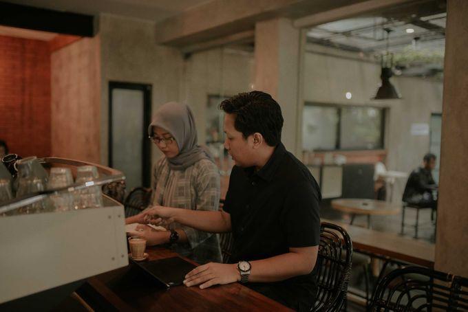 Dayinta & Arif's Couple Session by akar photography - 007