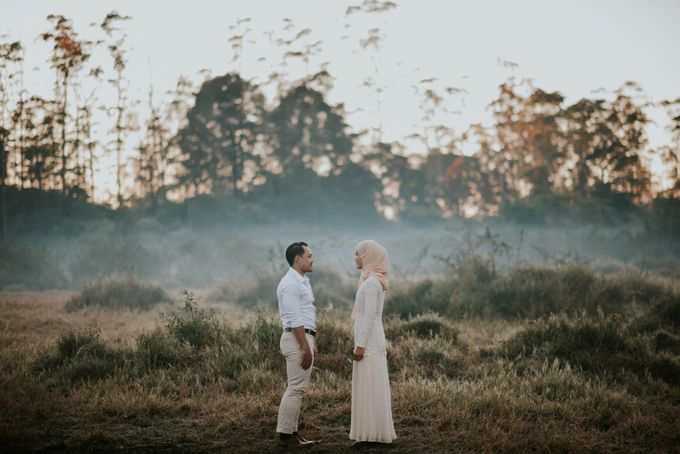 prewedding wibi dan aisyah by akar photography - 008