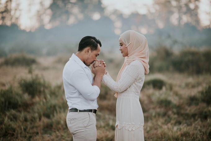 prewedding wibi dan aisyah by akar photography - 009