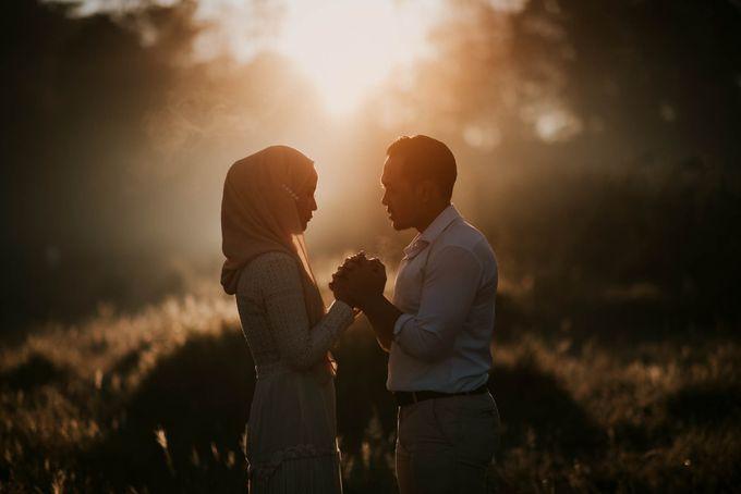 prewedding wibi dan aisyah by akar photography - 013