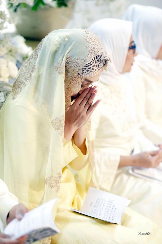 Pengajian & Siraman Sacha by Akuwedding - 012