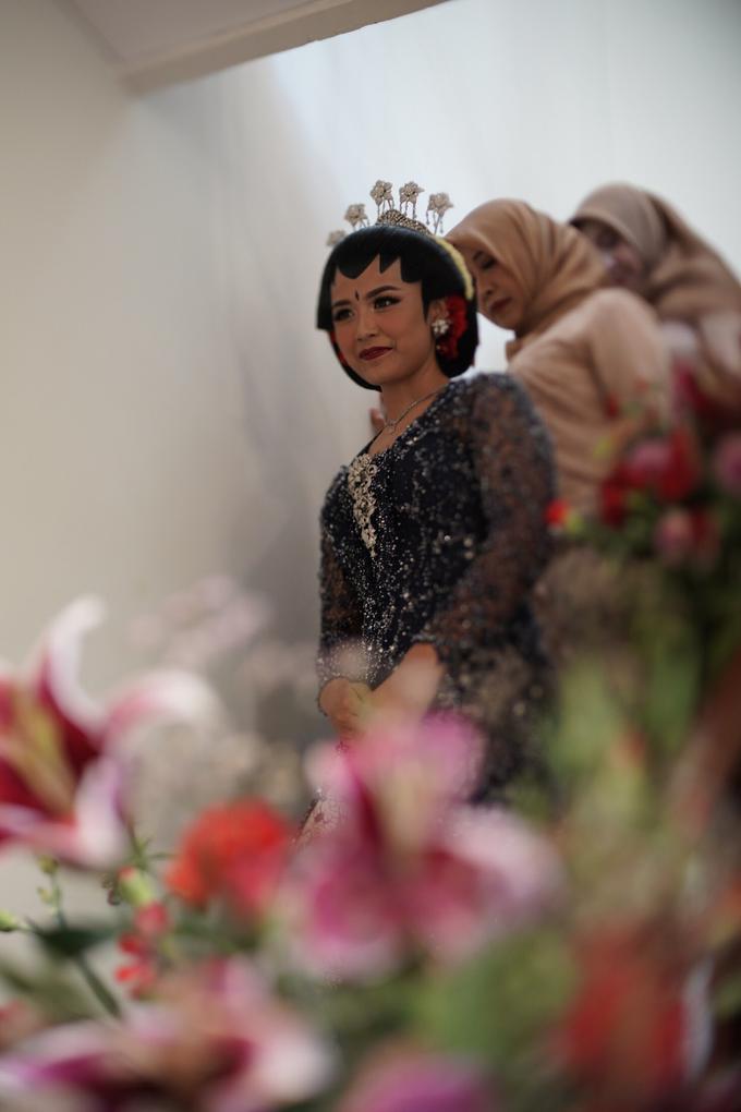 Prita & Naufal Wedding  by Akuwedding - 002