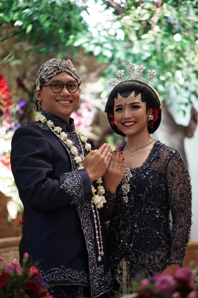 Prita & Naufal Wedding  by Akuwedding - 005