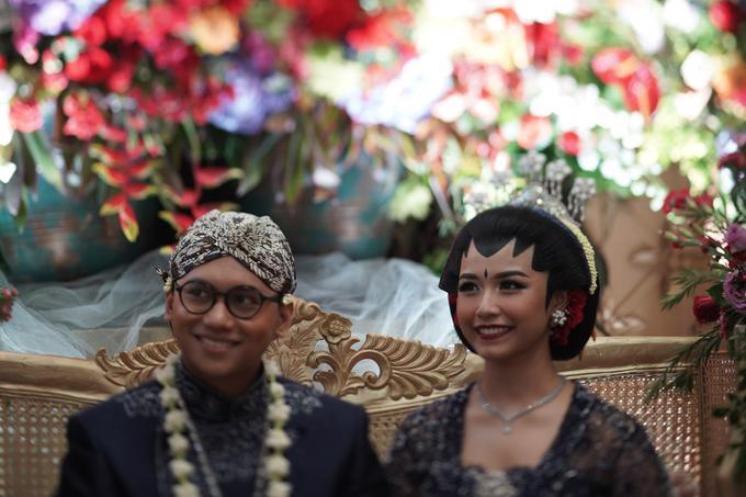 Prita & Naufal Wedding  by Akuwedding - 006