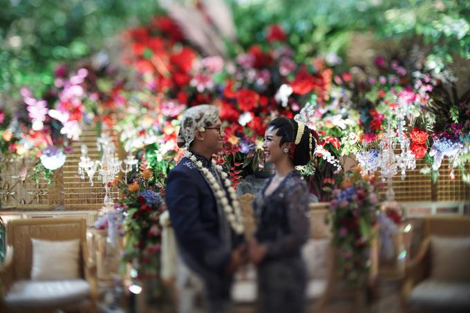 Prita & Naufal Wedding  by Akuwedding - 008