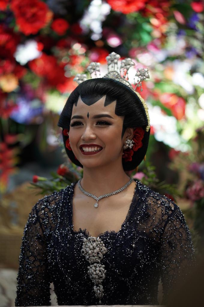 Prita & Naufal Wedding  by Akuwedding - 012