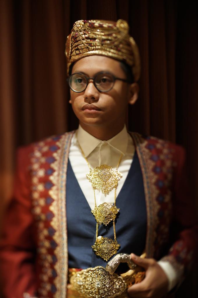 Prita & Naufal Wedding  by Akuwedding - 013