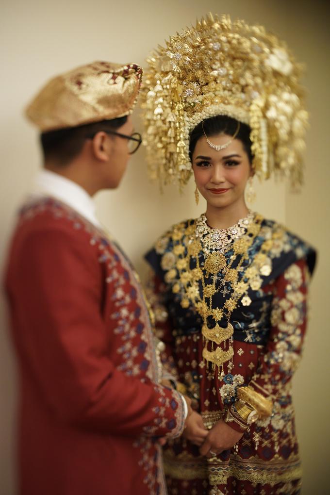 Prita & Naufal Wedding  by Akuwedding - 015