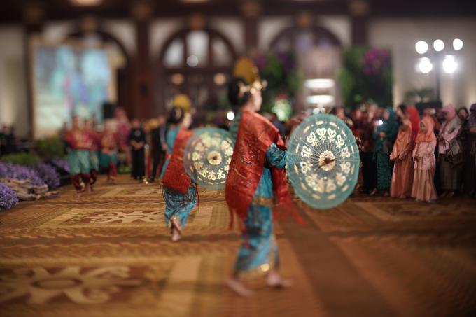 Prita & Naufal Wedding  by Akuwedding - 019