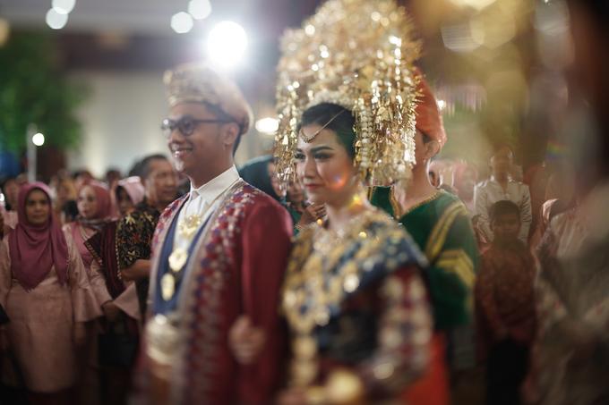 Prita & Naufal Wedding  by Akuwedding - 018