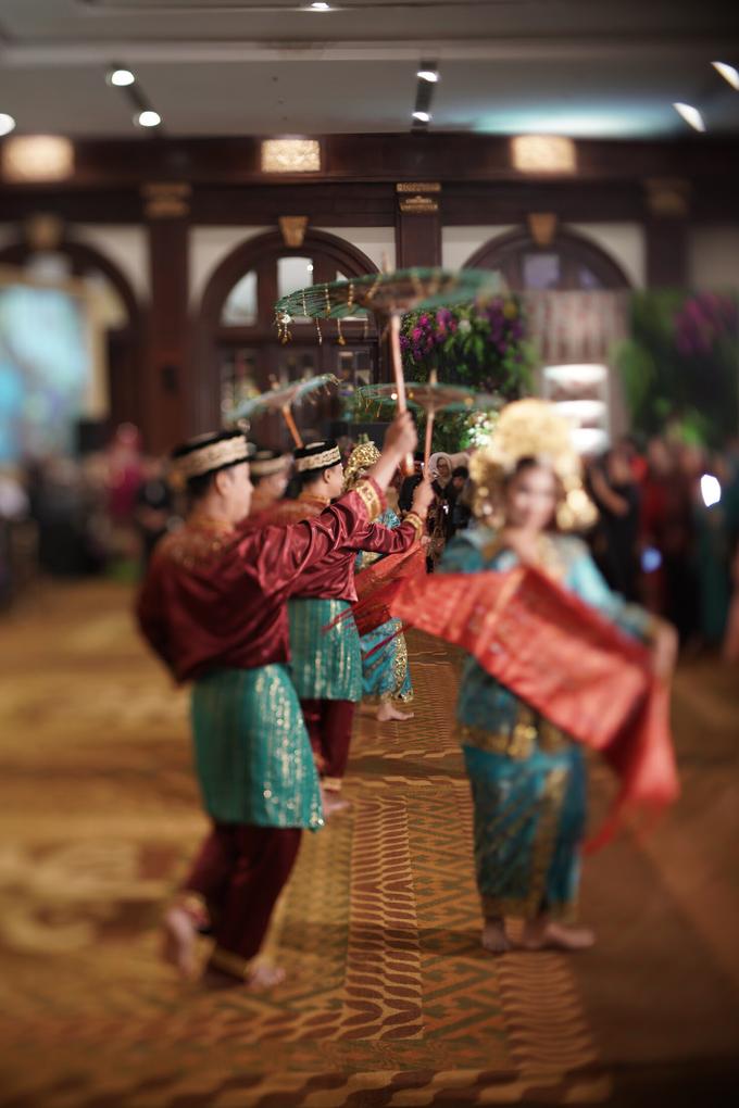 Prita & Naufal Wedding  by Akuwedding - 020