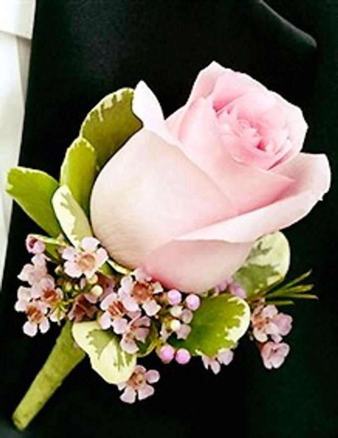 All Wedding Affairs (Joshua♡Jeanna) by Dorcas Floral - 009