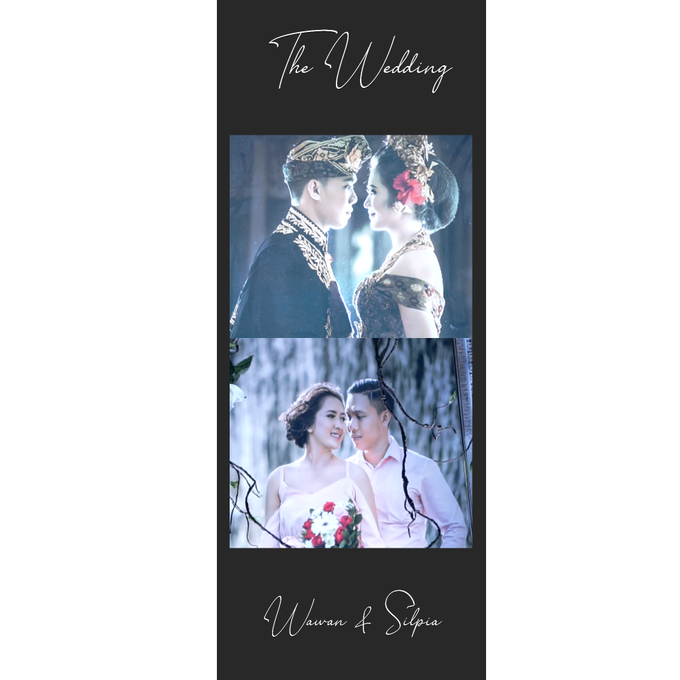 Prewedding & Wedding cinematic by Al El Project wedding cinematic - 004