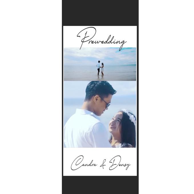 Prewedding & Wedding cinematic by Al El Project wedding cinematic - 006