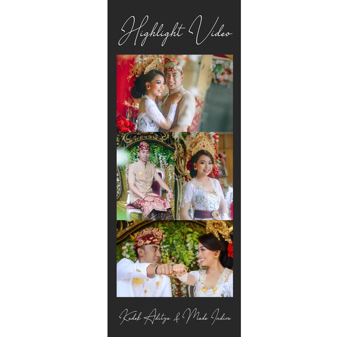 Prewedding & Wedding cinematic by Al El Project wedding cinematic - 011