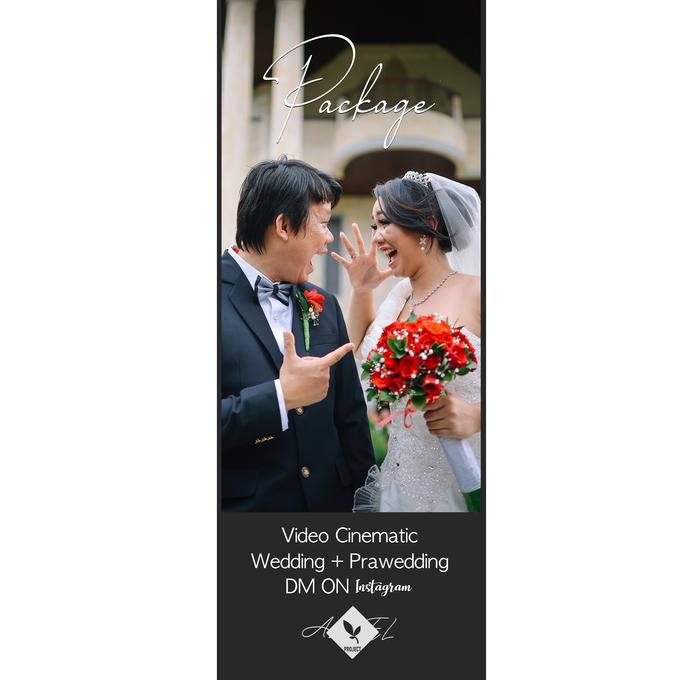 Wedding cinematic by Al El Project wedding cinematic - 001