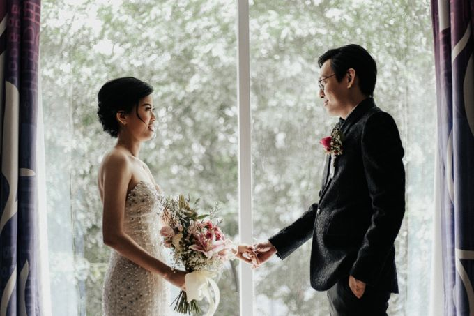 From the wedding of Ardian + Liana by Jas-ku.com - 007