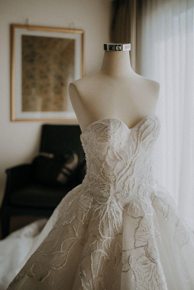 THE WEDDING OF ABEDNEGO & AGUSTINNE by natalia soetjipto - 002
