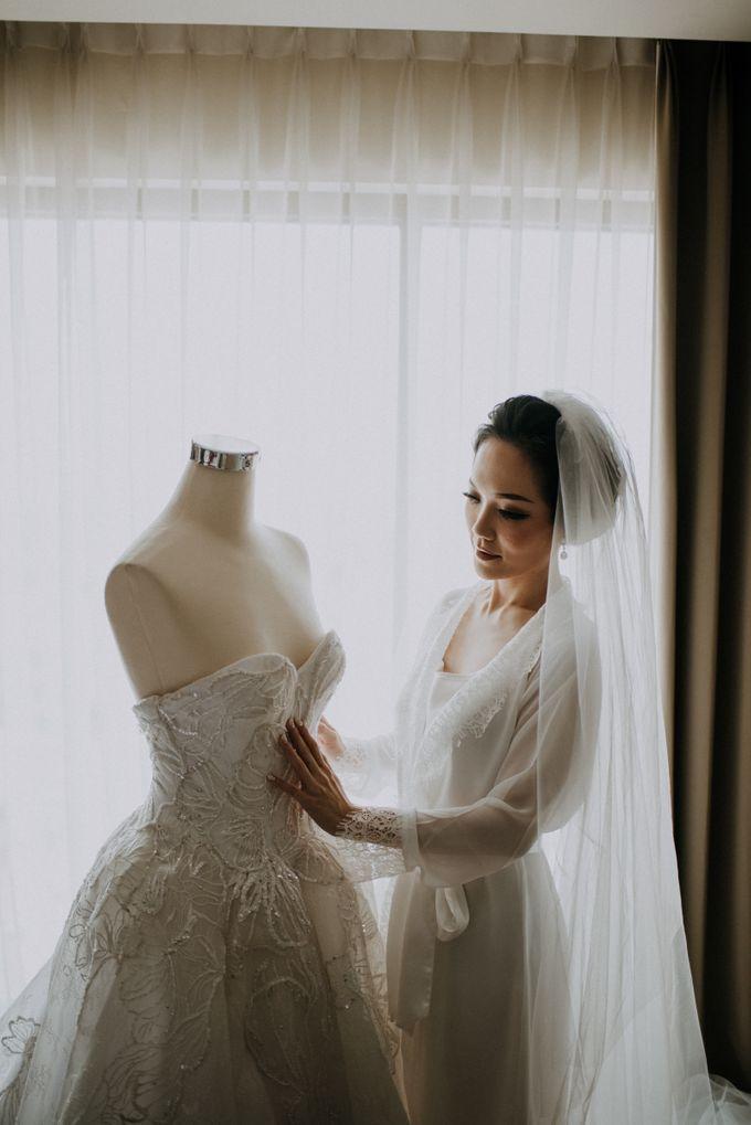 THE WEDDING OF ABEDNEGO & AGUSTINNE by natalia soetjipto - 006