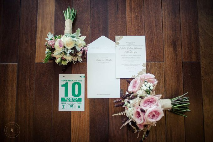 The Wedding of Alberto & Audi by Only Mono - 001