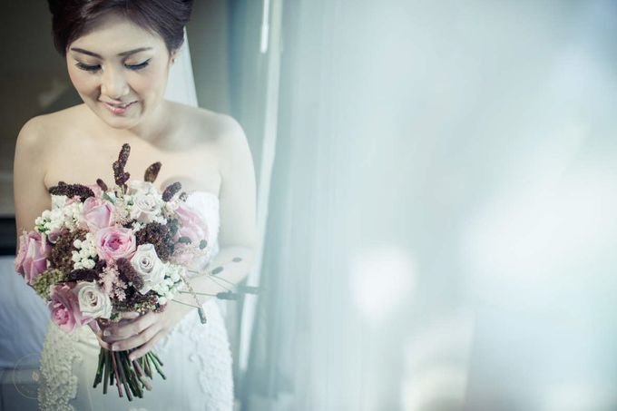 The Wedding of Alberto & Audi by Only Mono - 008