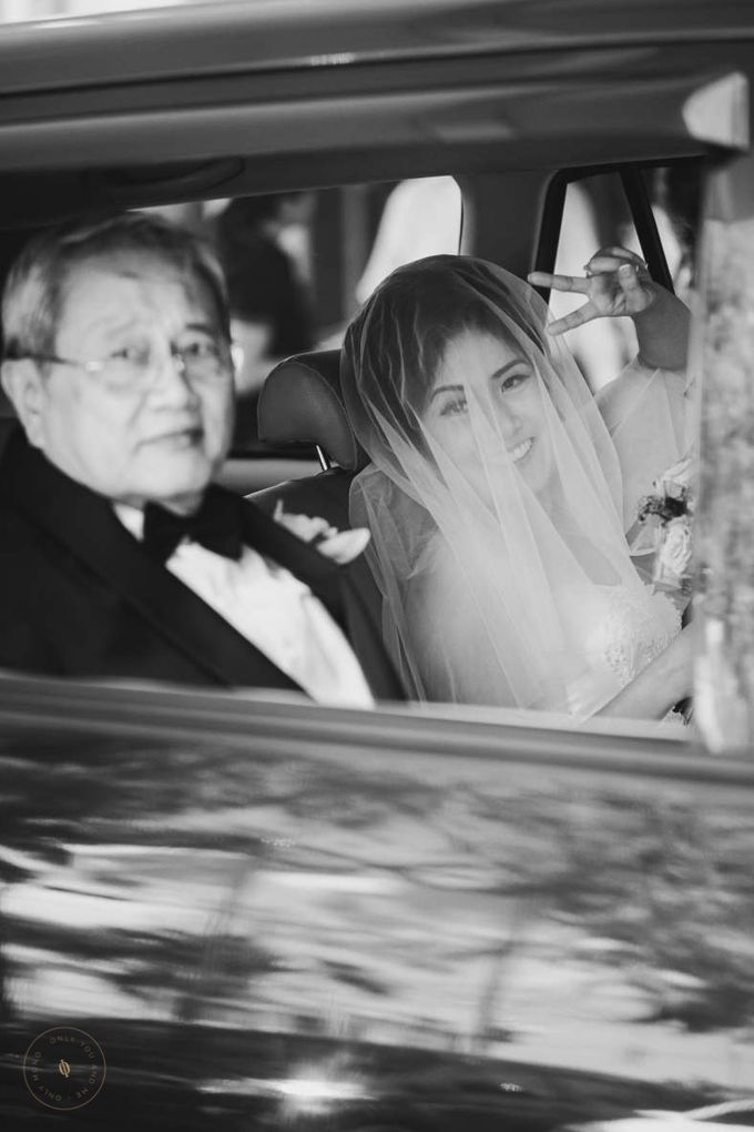 The Wedding of Alberto & Audi by Only Mono - 010