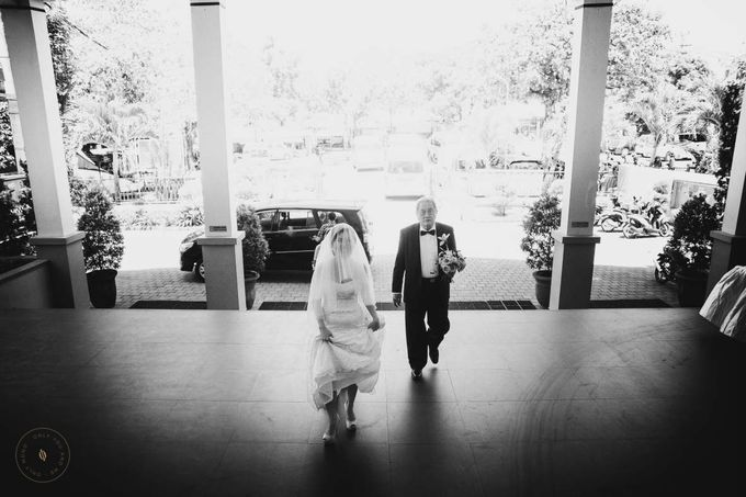 The Wedding of Alberto & Audi by Only Mono - 011