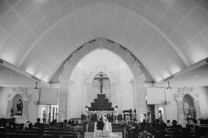 The Wedding of Alberto & Audi by Only Mono - 014