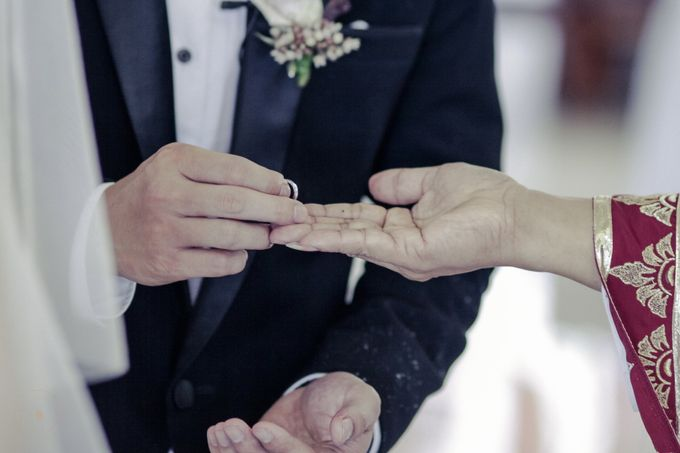 The Wedding of Alberto & Audi by Only Mono - 015