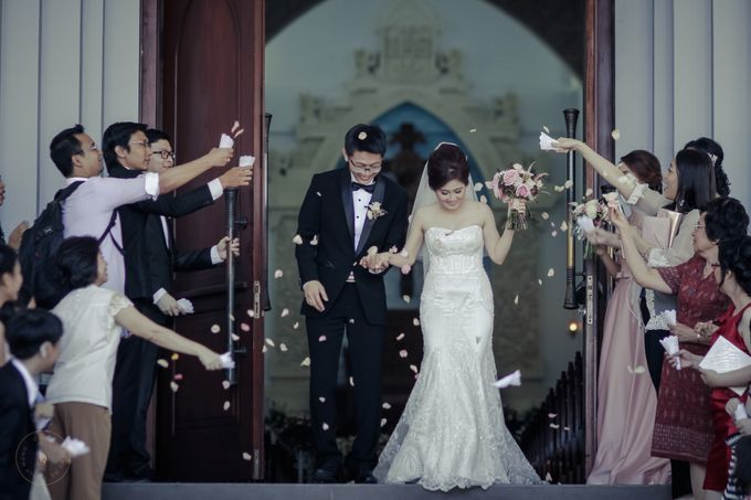The Wedding of Alberto & Audi by Only Mono - 019