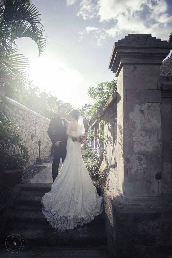 The Wedding of Alberto & Audi by Only Mono - 022