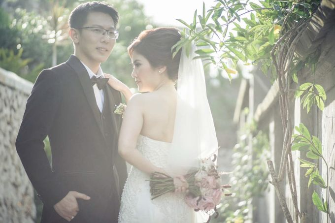 The Wedding of Alberto & Audi by Only Mono - 023