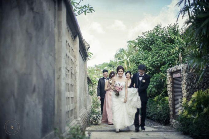 The Wedding of Alberto & Audi by Only Mono - 024