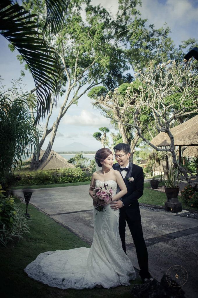The Wedding of Alberto & Audi by Only Mono - 025