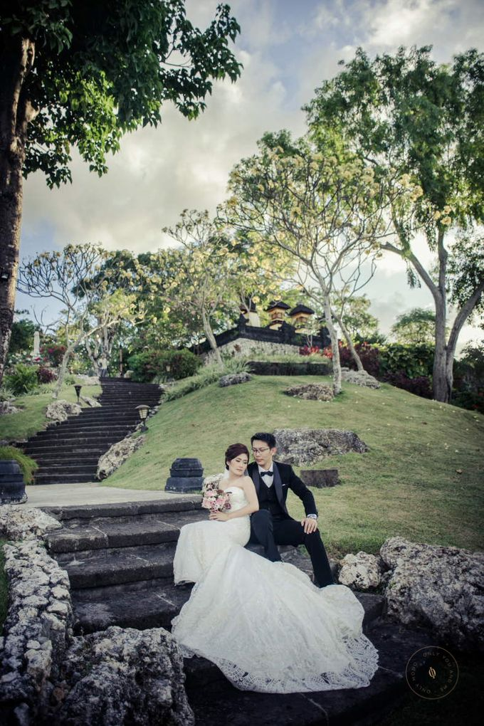 The Wedding of Alberto & Audi by Only Mono - 027