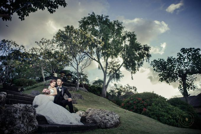 The Wedding of Alberto & Audi by Only Mono - 028