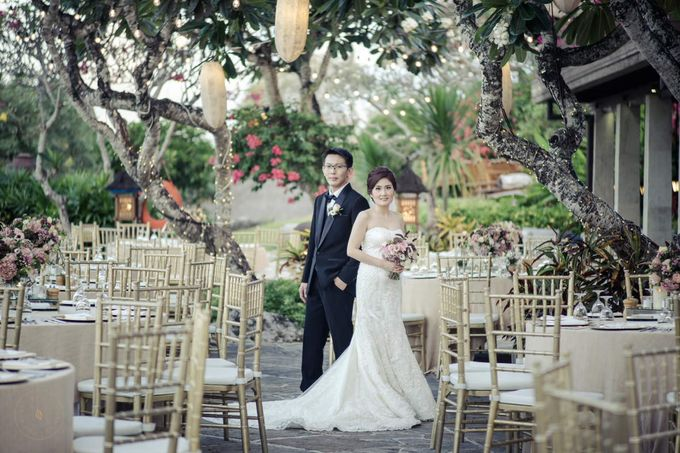 The Wedding of Alberto & Audi by Only Mono - 033