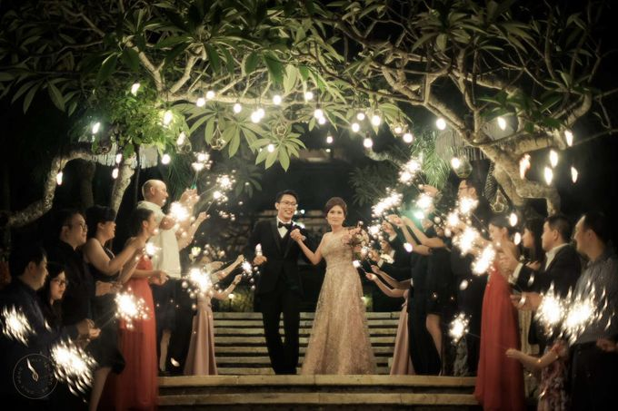 The Wedding of Alberto & Audi by Only Mono - 036