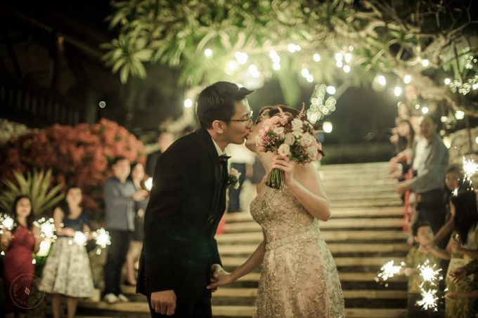 The Wedding of Alberto & Audi by Only Mono - 037