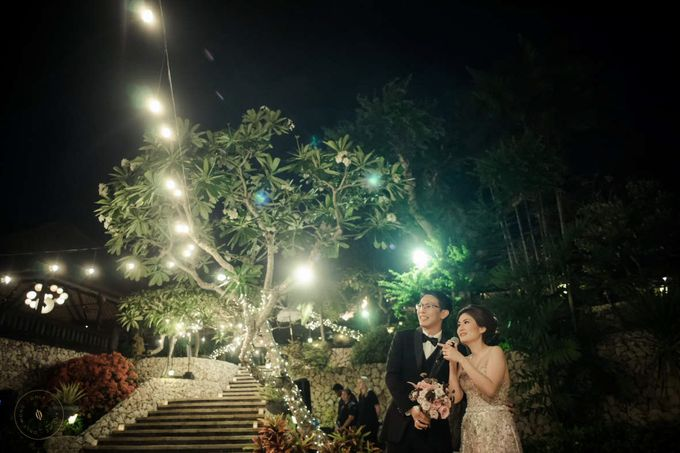 The Wedding of Alberto & Audi by Only Mono - 038