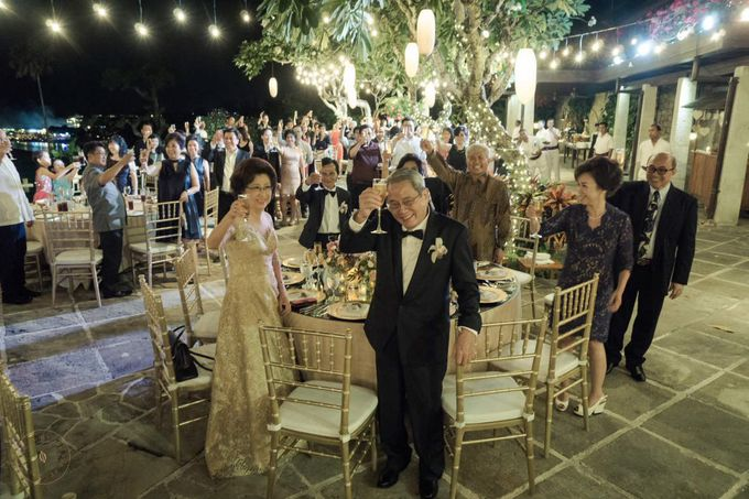 The Wedding of Alberto & Audi by Only Mono - 039