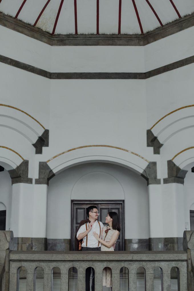 Timo & Hana - Pre wedding by Iris Photography - 011
