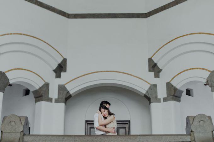 Timo & Hana - Pre wedding by Iris Photography - 012