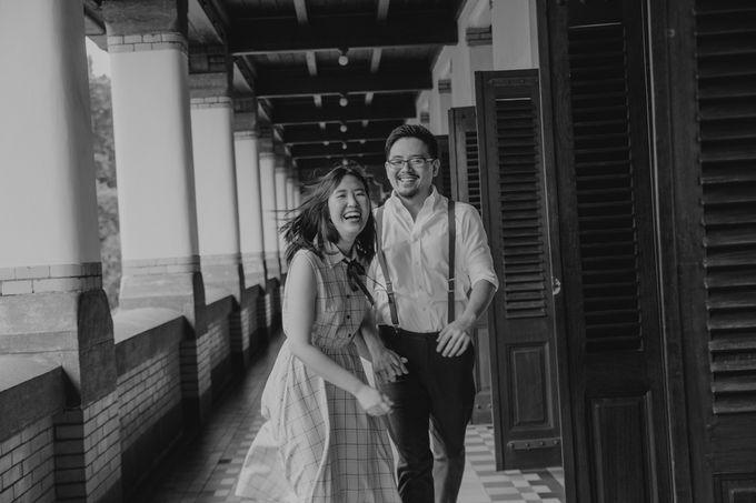 Timo & Hana - Pre wedding by Iris Photography - 026