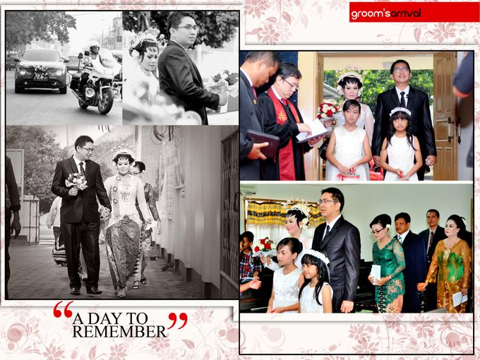 Part Of Wedding take by Donkers by Donkers Foto Video - 013