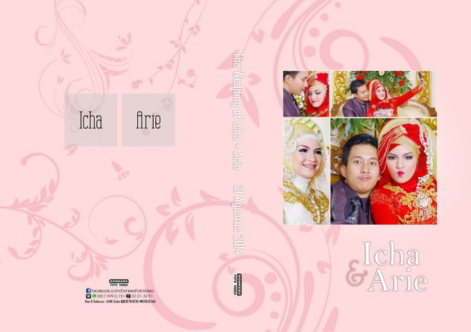 Part Of Wedding take by Donkers by Donkers Foto Video - 006