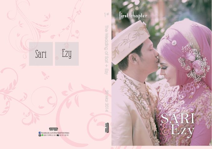 Part Of Wedding take by Donkers by Donkers Foto Video - 023