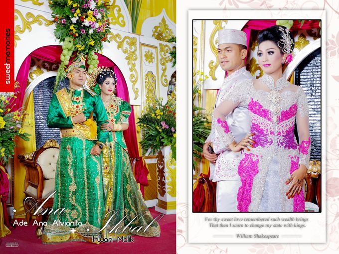 Part Of Wedding take by Donkers by Donkers Foto Video - 016