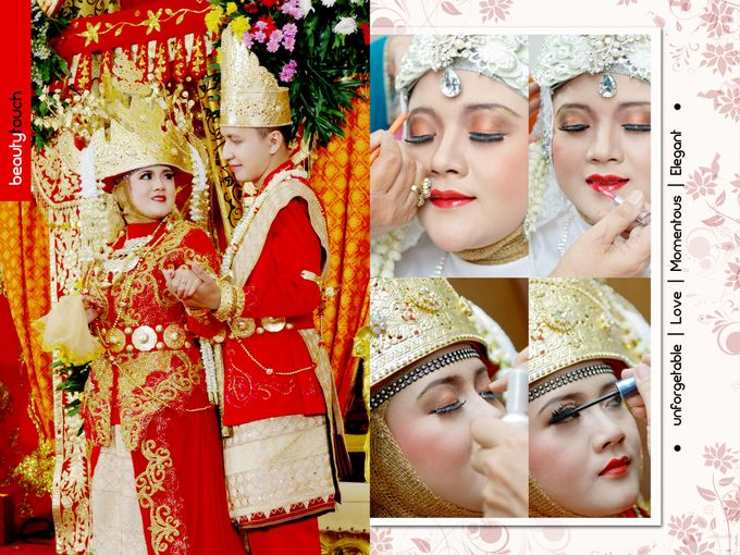 Part Of Wedding take by Donkers by Donkers Foto Video - 017
